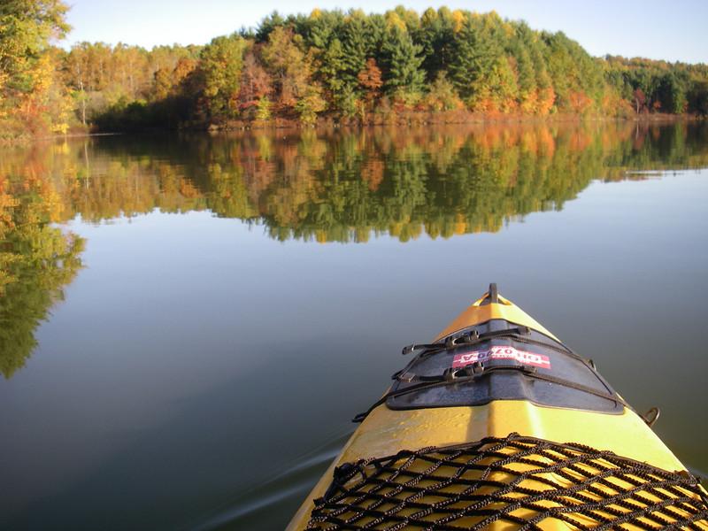Clendening Lake (OH)