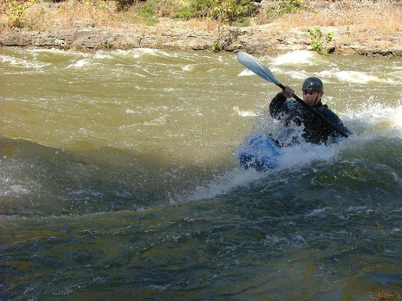 A little side-surfing
