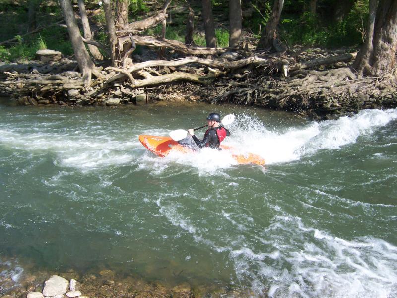 Elkhorn Creek (KY)