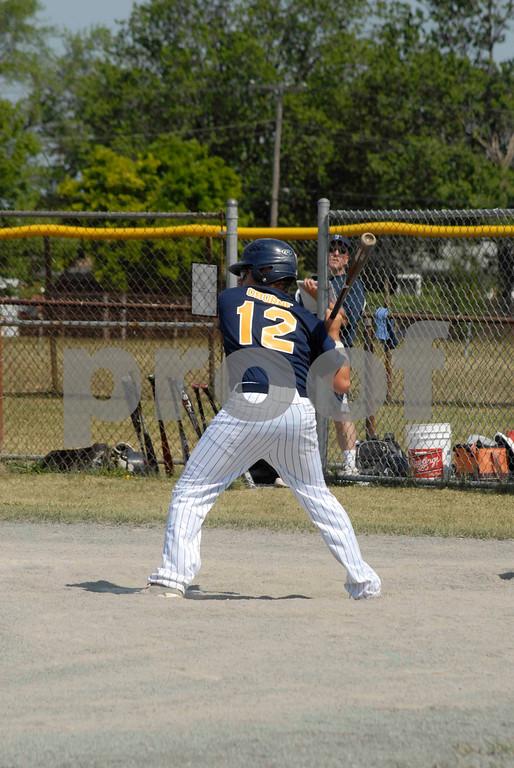 Wyandotte Tournament Wyan. Braves