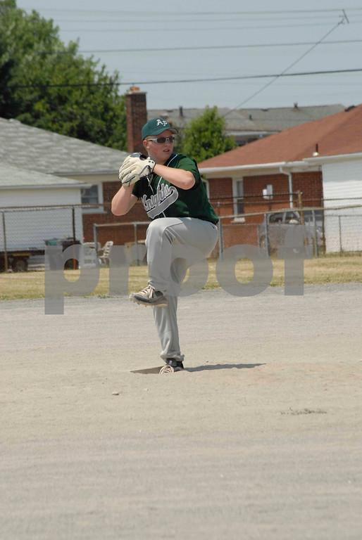Wyandotte Tournament/Allen Park