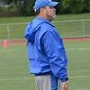 Coach Berger