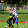 #15 Perry with the touchdown