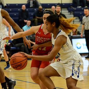 Wyoming HS Girls Basketball