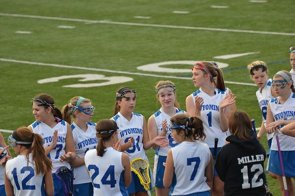 WHS Girls Lacrosse