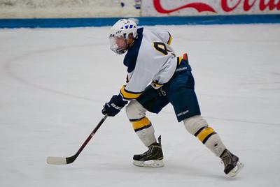 XBHS Varsity Hockey - 2012-13