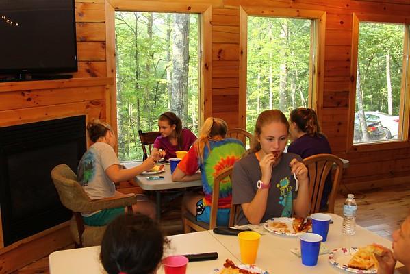 XC Camp 2015