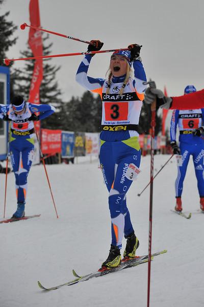 XC Ski 12