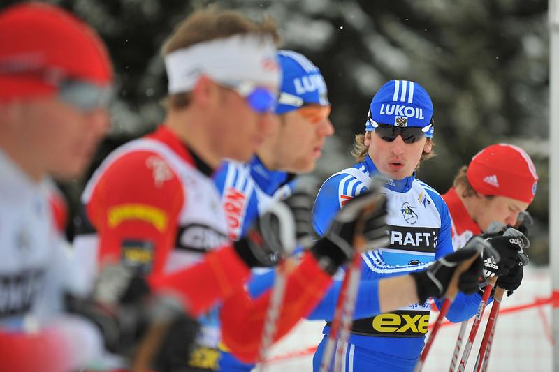 XC Ski 10