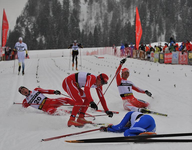 XC Ski 15