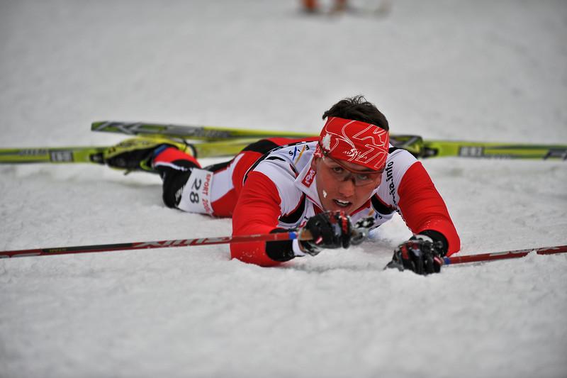 XC Ski 11
