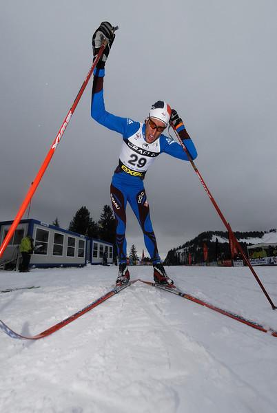 XC Ski 01