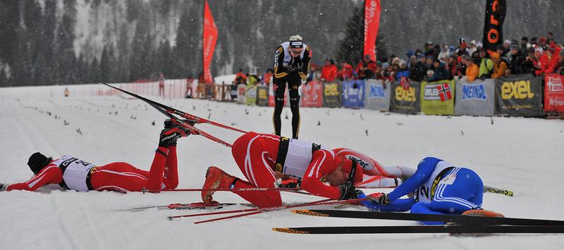 XC Ski 16