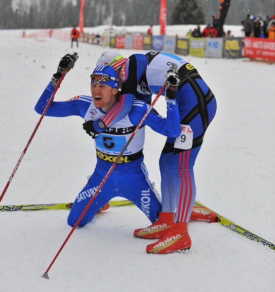 XC Ski 17