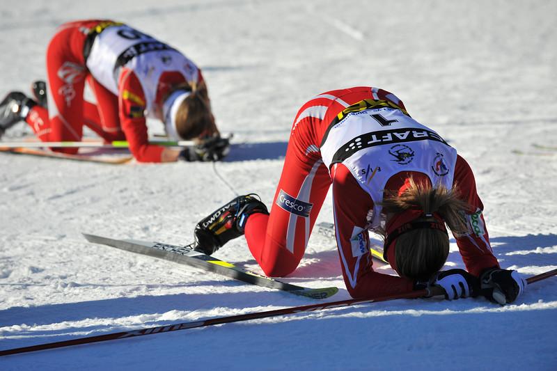 XC Ski 07