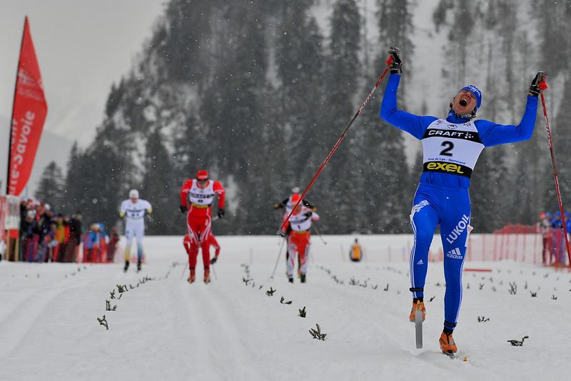XC Ski 14