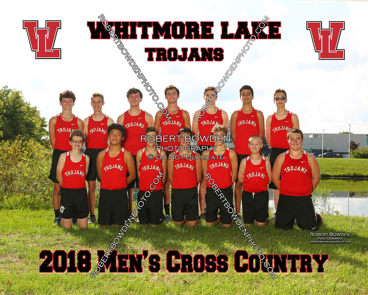 201 Whitmore Lake Mens XC 8x10