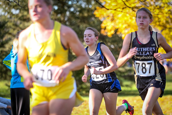 2015 State XC