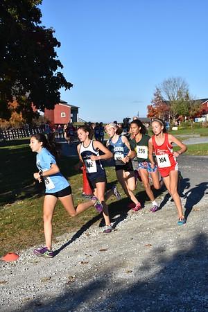 Chittenden County Championship 10/19/16