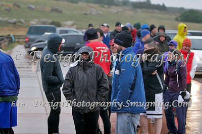 XTERRA Trail Run 2011