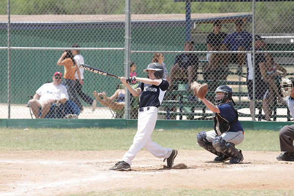 Xtreme Speed_13u_Navy_Game2