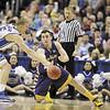 NCAA Duke Albany Basketball