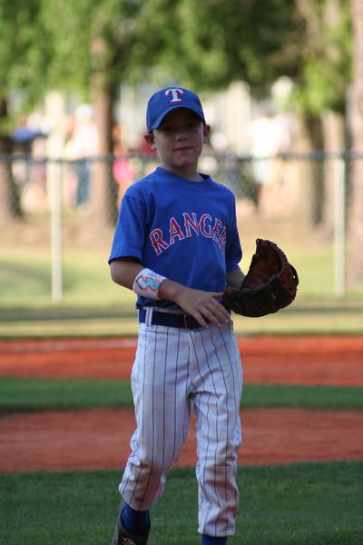 YMCA - Jr. Pinto League