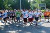 The start of the race<br /> Young Life 5K last year