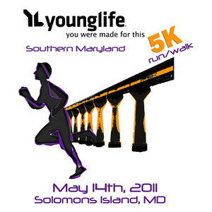 "GO TO OUR BLOG and find out how to REGISTER ONLINE AT <a href=""http://younglife5k.blogspot.com/"">http://younglife5k.blogspot.com/</a>"