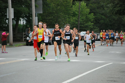 Yankee Homecoming Newburyport 5K & 10M