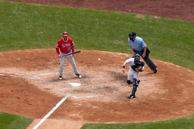 Yankee Stadium July 21 2010
