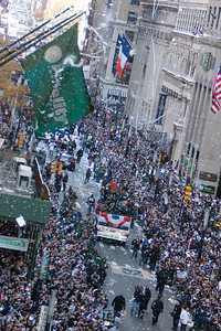 Yankees Parade 11-06-2009 193