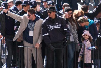 Yankees Parade 11-06-2009 272