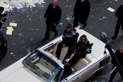 Yankees Parade 11-06-2009 207