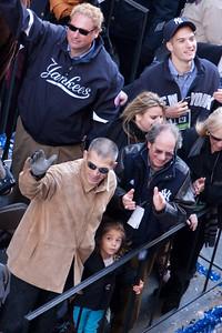 Yankees Parade 11-06-2009 123