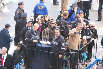Yankees Parade 11-06-2009 090