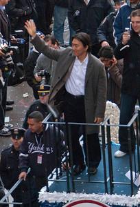 Yankees Parade 11-06-2009 154