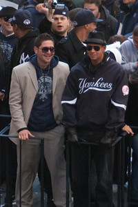 Yankees Parade 11-06-2009 282