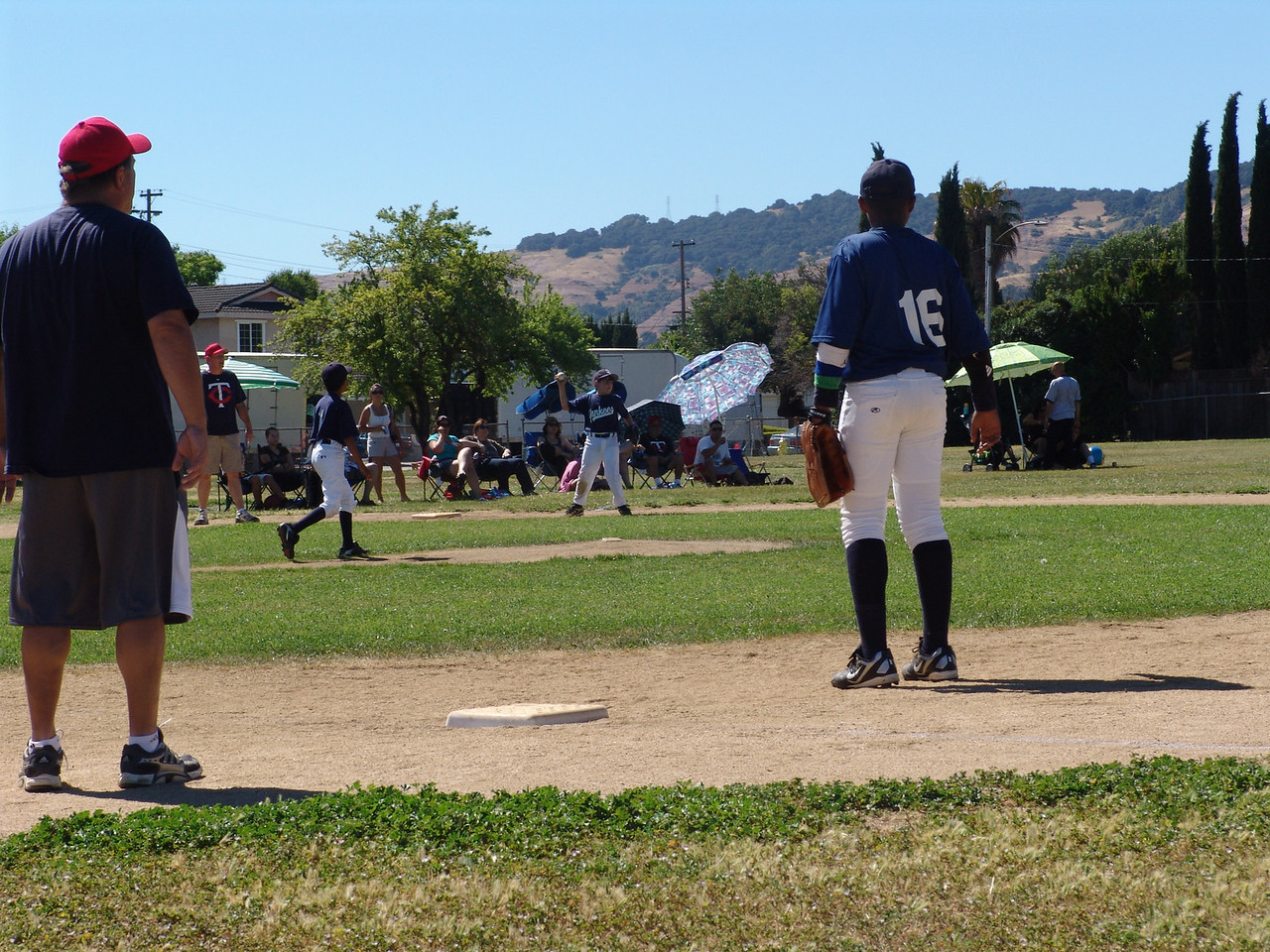 Yankees vs Twins TrnRnd2 (48)