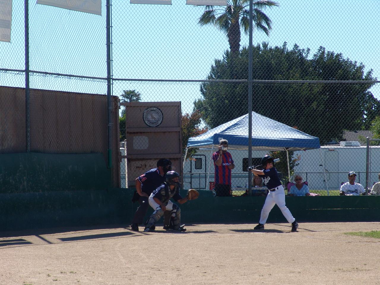 Yankees vs Twins TrnRnd2 (21)