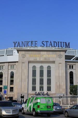 Yankees vs Boston June 7, 2011