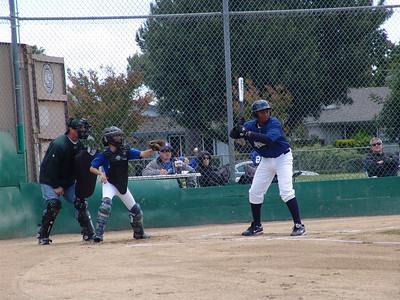 Yankees vs Dodgers 5-22-10