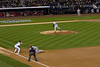 Andy Pettitte Pick Off Attempt #2