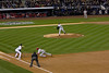 Andy Pettitte Pick Off Attempt #1