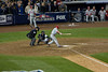 Final out sequence 1 of 6 - Victorino hits ball to Cano