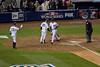 Matsui Home Run Congratulations