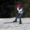 Parc de la Mauricie 2km Skate PeeWee <br /> Sprint at the finish<br /> April 2, 2011