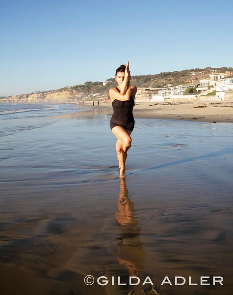 yoga- paola and rania