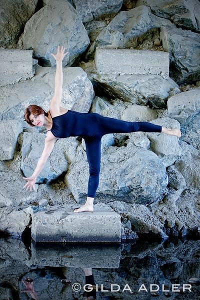 yoga/pilates P.L