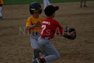 Youth Baseball Teams